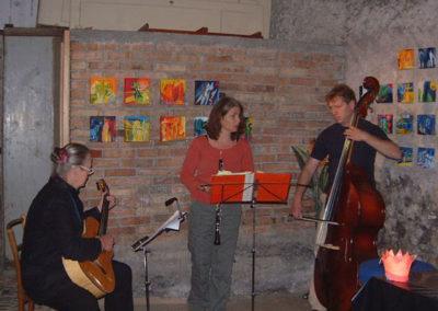 Eduard Bourquin Stiftung Jubiläums-Musik (2007)