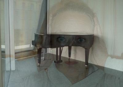 Ohrenfreuden; in Zusammenarbeit mit LINKultur (2012)