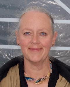 Karin Merazzi Jacobson